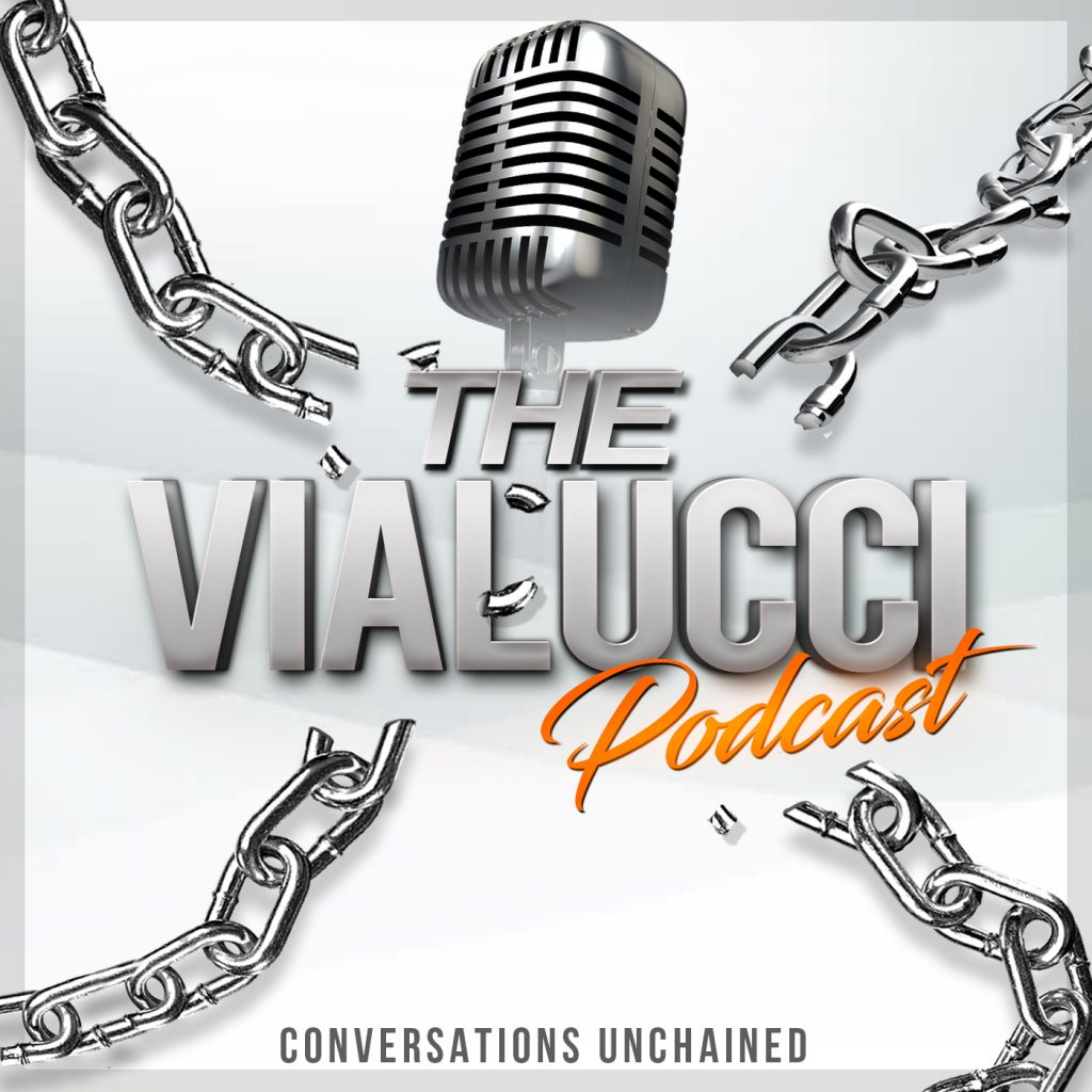 The Vialucci Podcast